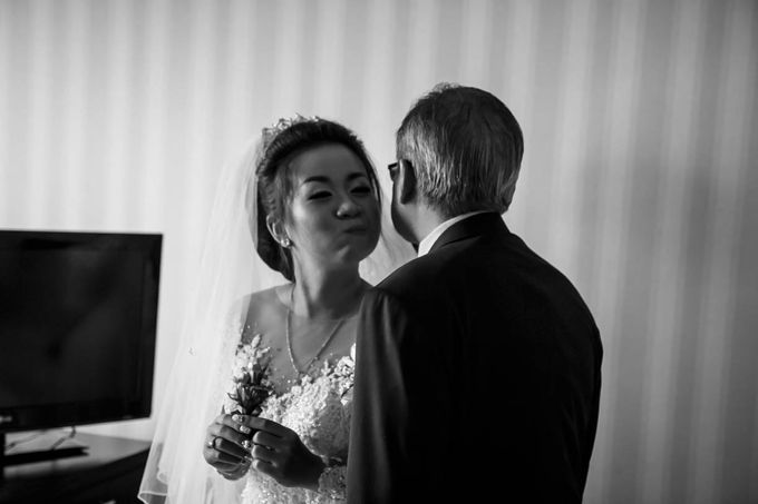 Wedding Michael & Felinda, 23 Oktober 2016 by Red Hat Organizer - 019