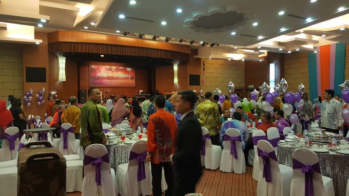Corporate Event by Sri Munura Catering Services - 038