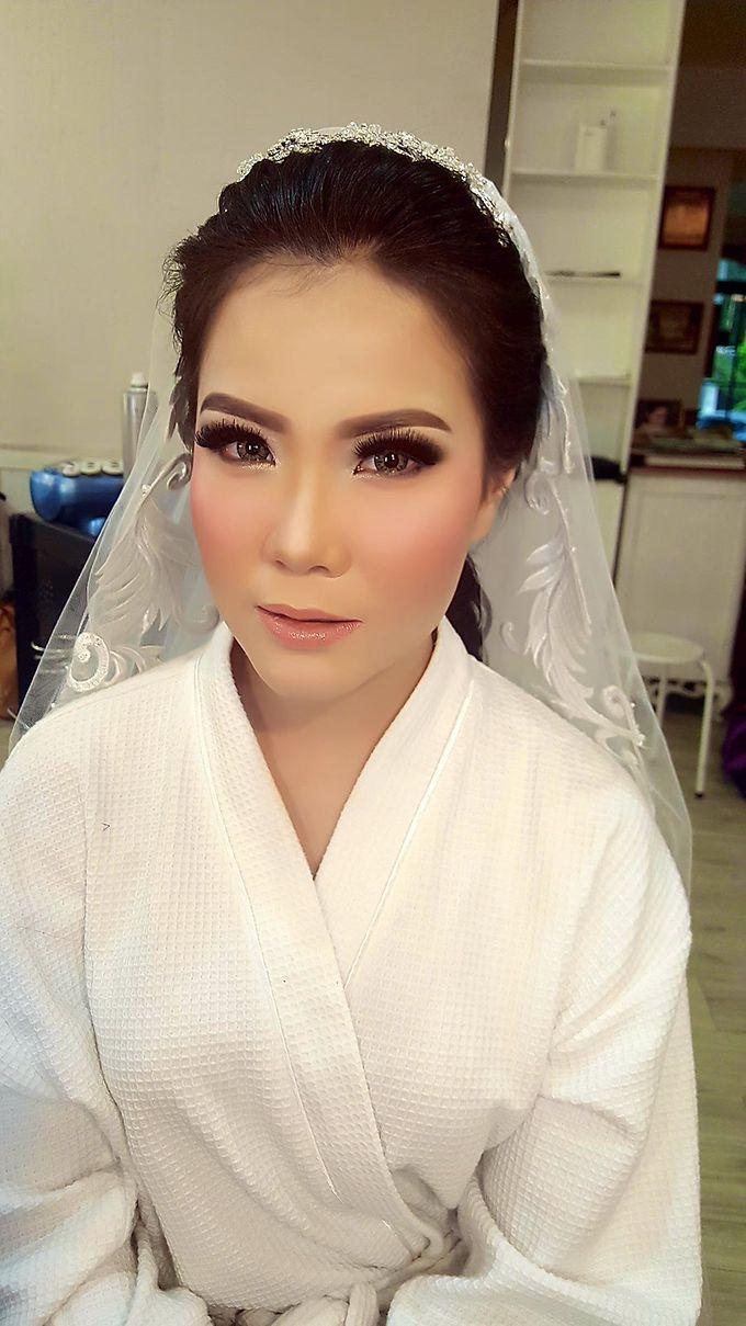 Make Up Bride by Flo Make Up Artist - 003