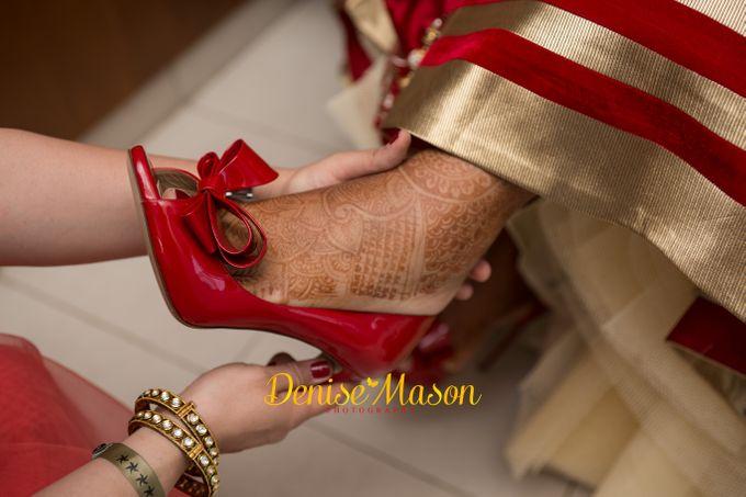 Wedding Photography images by Denise Mason Photography - 029
