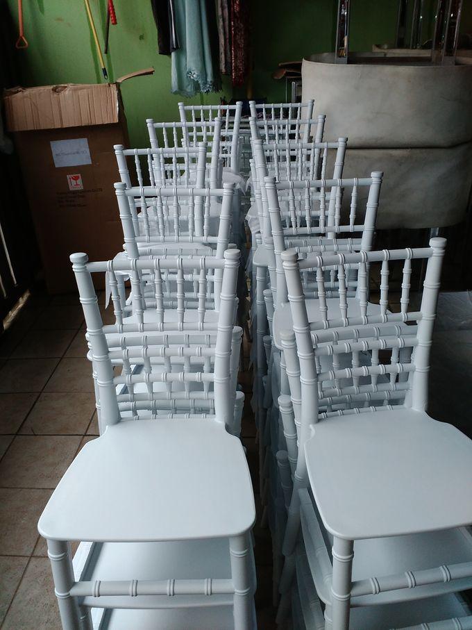 Tiffany Chair by TIFFANY JAYA RENT-KURSI TIFFANY - 039