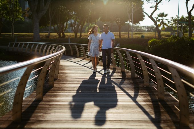 Couple Engagement Shoot by DTPictures - 001