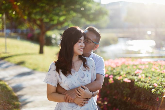 Couple Engagement Shoot by DTPictures - 005