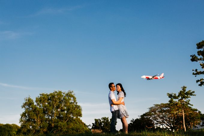 Couple Engagement Shoot by DTPictures - 009