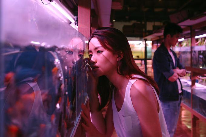 Jian Hui by Shino Makeup & Hairstyling - 003