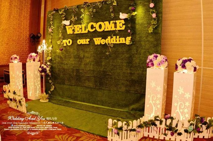 Photo Booth  Design by Wedding And You - 033