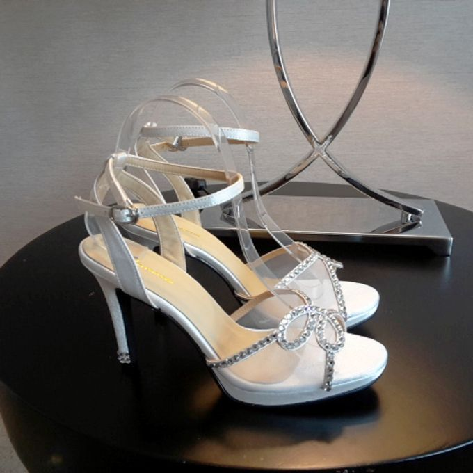 Crystals by Moments Shoe - 002