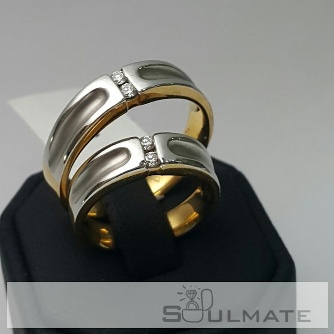 Update Model by Cincin Soulmate - 004