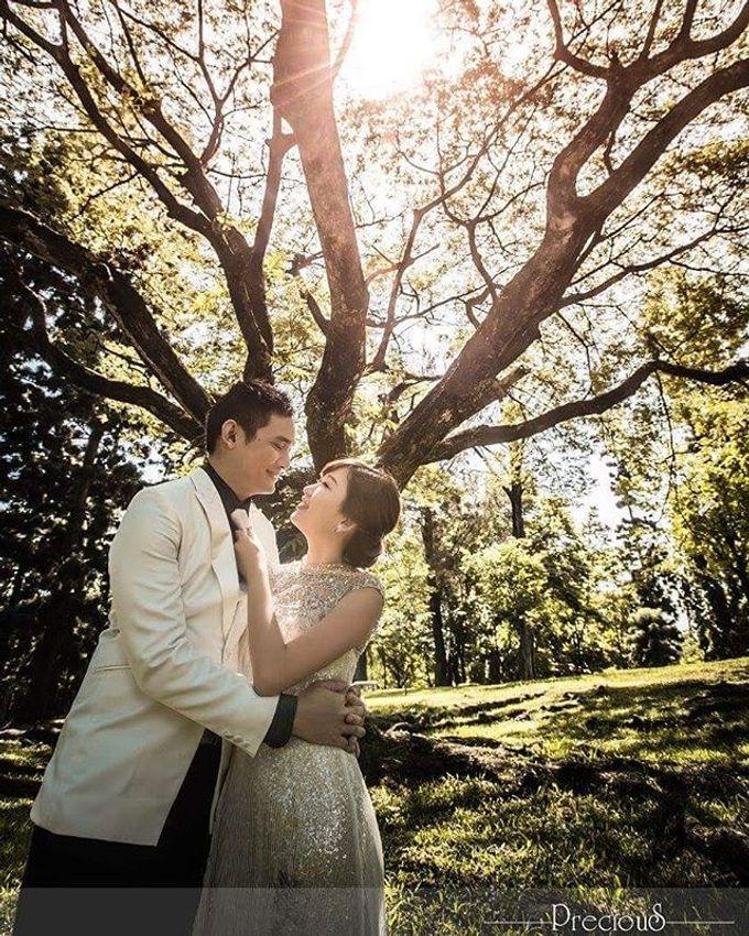 Lasting Elegance   Prewedding by precious wedding - 002