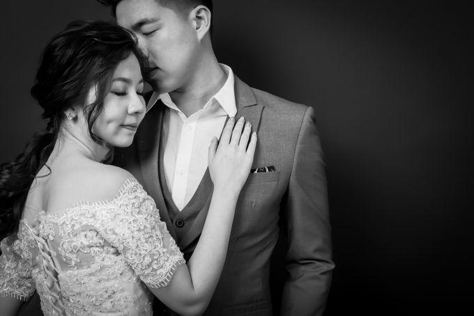 Pre-wedding - Qing Hong & Vivian by A Merry Moment - 017