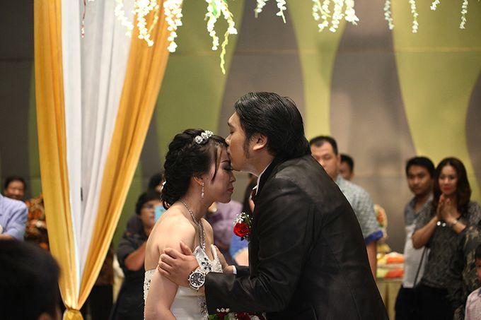 Jeffison & Santya Wedding by DESPRO Organizer - 009