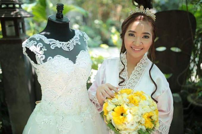 Bridal Makeover by PROFESSIONAL HD MAKEUP BY BENJBASTE (BenyoumakeoverArtistry) - 017