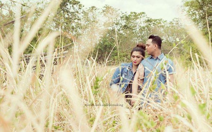 Kane x Daryl: Pre Wedding In Pampangga by stories.love.andthemaking - 003