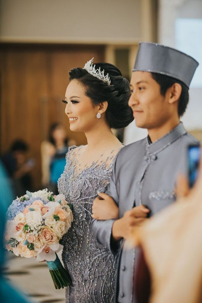 Courtesy Of Rera & Tito by Pullman Jakarta Indonesia - 006
