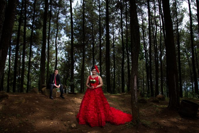 Prewedding Budi & Olies by R A Picture - 002