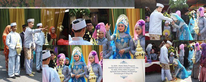 "Wedding Book Concept ""Ferbri & Kartika Wedding"" by headroom picture - 002"
