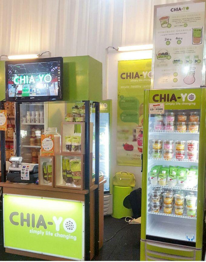 Store by Chia-Yo - 002