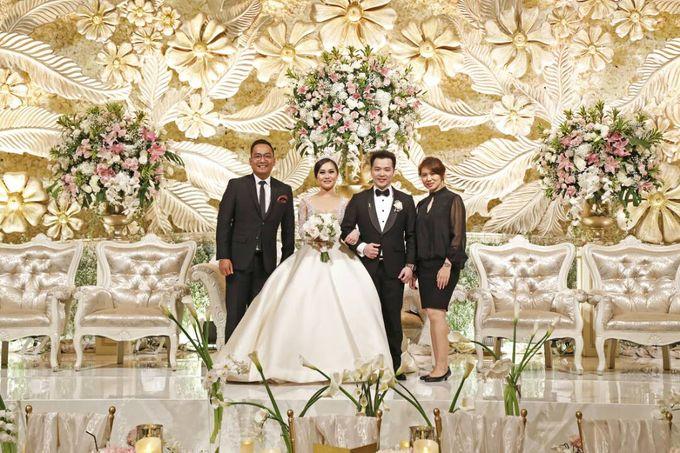 Wedding Benny & Yanti by Fenny Yang Wedding Planner - 014