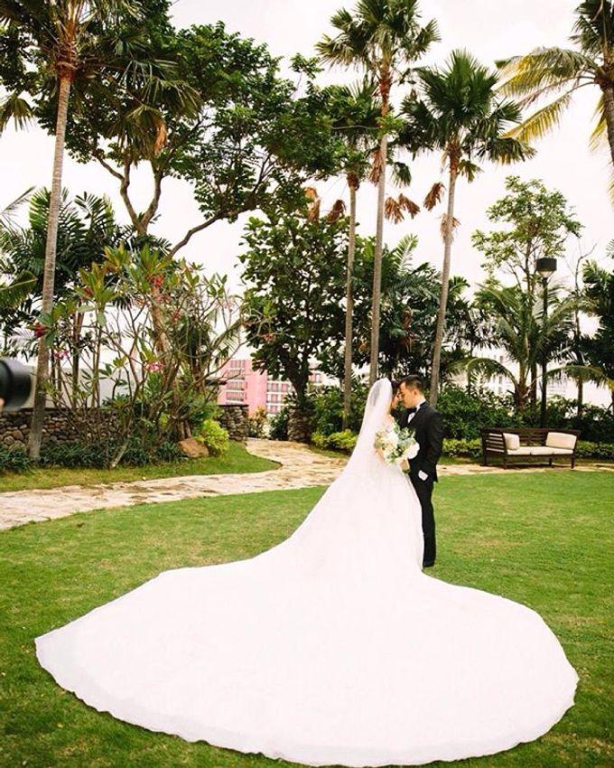 The Wedding Of Edward & Janice by Vibonacci Event Crafter - 010