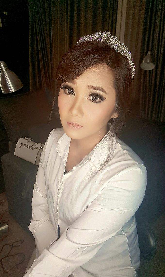 Make Up Ms Lidya by Flo Make Up Artist - 003