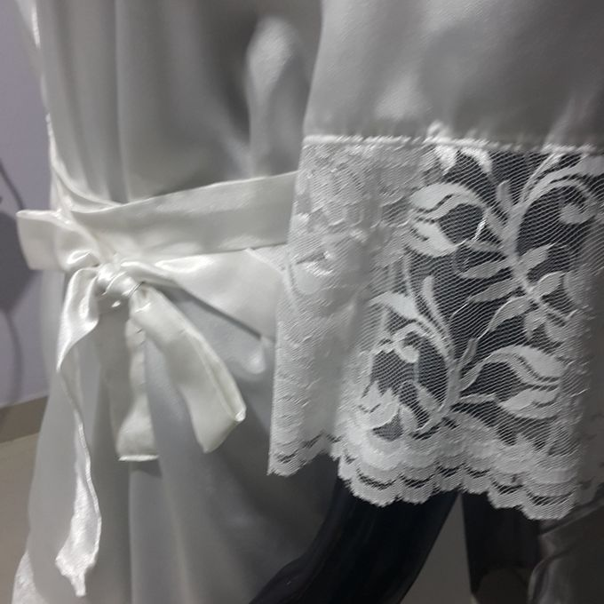Wedding Robe by 45Hilstudio - 004