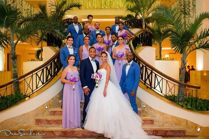 Cancun Destination Wedding by Beautiful Purpose Events - 009