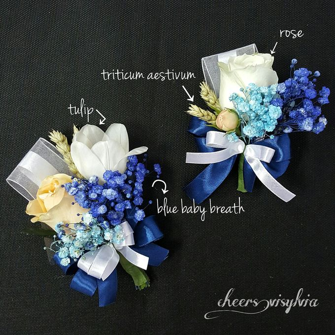 All About The Details Of Corsages  by visylviaflorist - 018