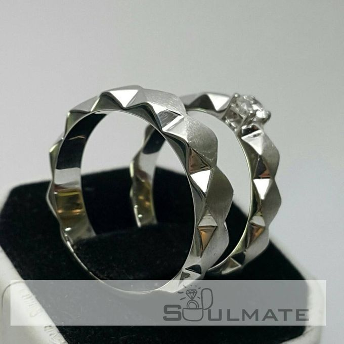 Update Model by Cincin Soulmate - 017