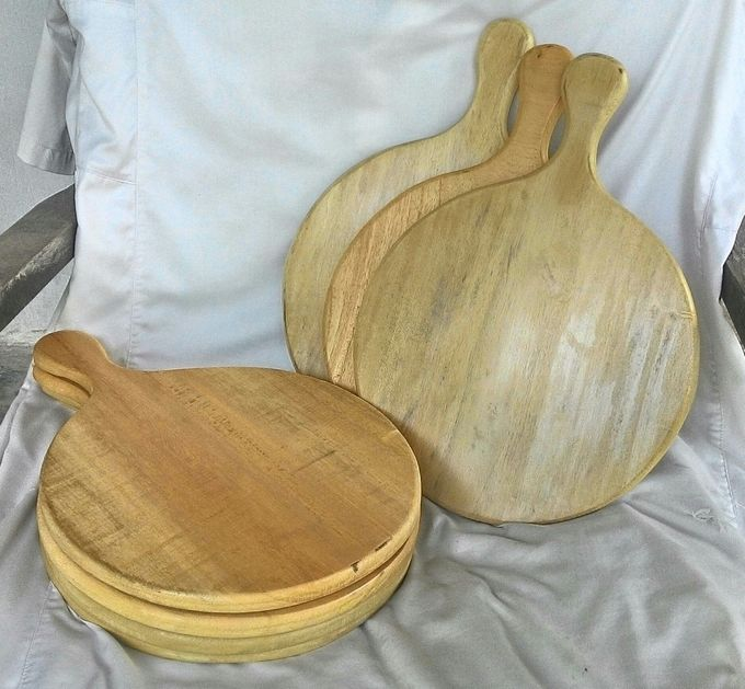 Wooden Craft Souvenir in Food Grade Quality by Jahfaath Craft - 024