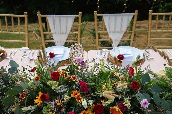 Autumn in Ubud by CITTA Wedding - 033