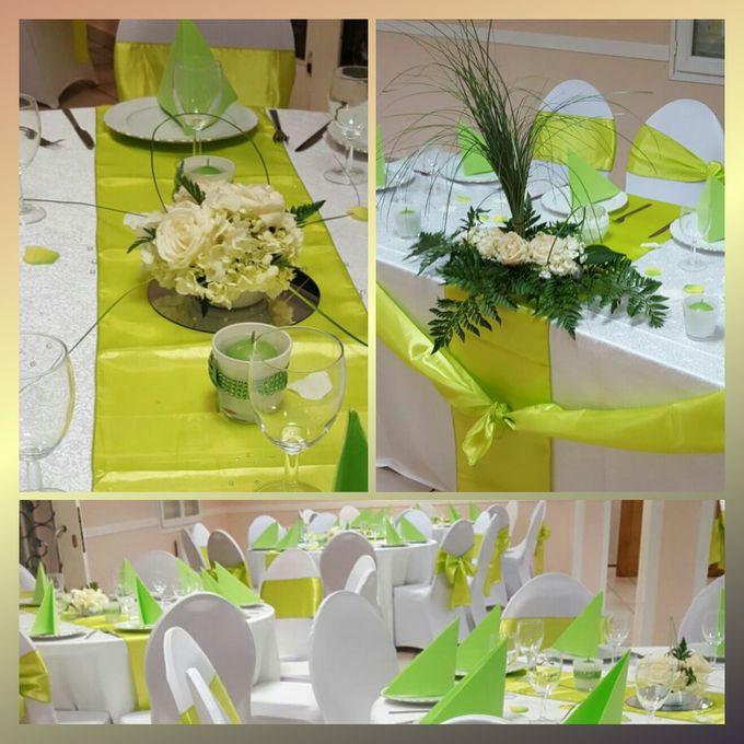 Green Wedd by Kamy Wedding - 001