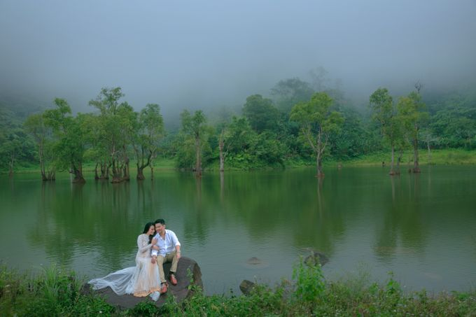 Wedding And Engagement by Jaypee Noche - 021