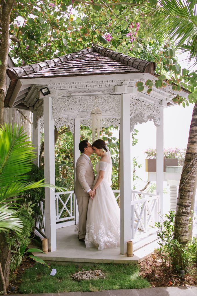 Bambang & Bunga Wedding by KAMAYA BALI - 005