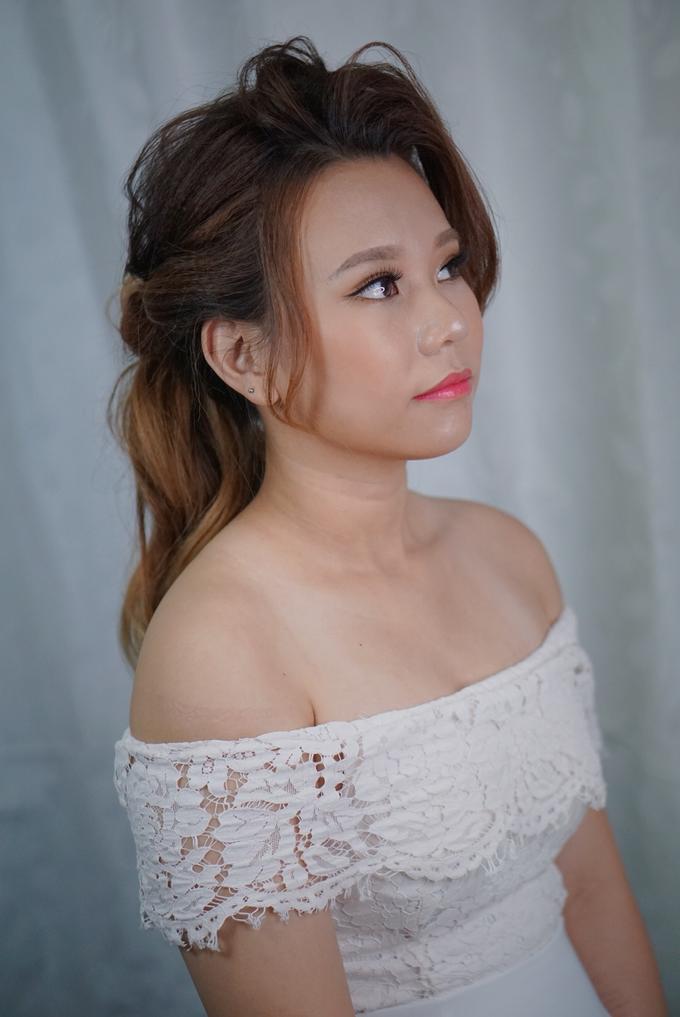 Xiang Ting BTB by Queen Makeup Artist - 003