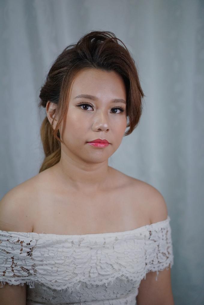 Xiang Ting BTB by Queen Makeup Artist - 004