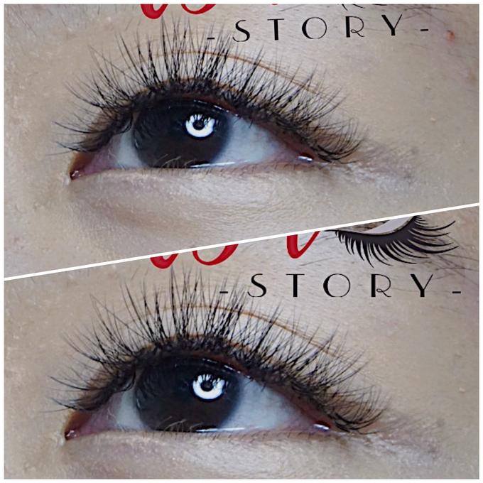 Korean Eyelash Extension Service PROMOTION by Queen Makeup Artist - 004