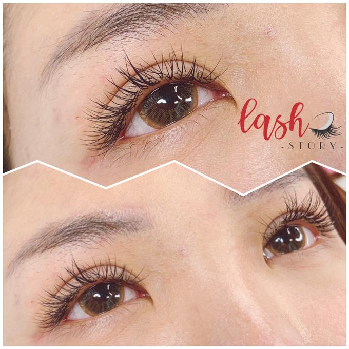 Korean Eyelash Extension Service PROMOTION by Queen Makeup Artist - 006