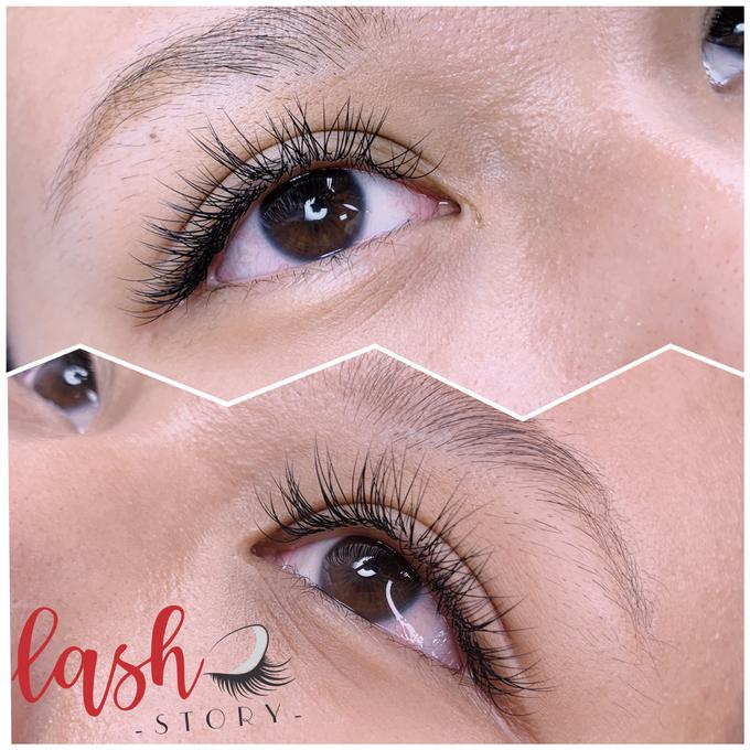 Korean Eyelash Extension Service PROMOTION by Queen Makeup Artist - 008