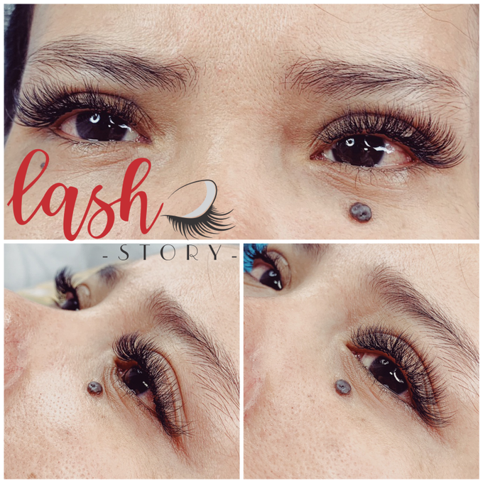 Korean Eyelash Extension Service PROMOTION by Queen Makeup Artist - 009
