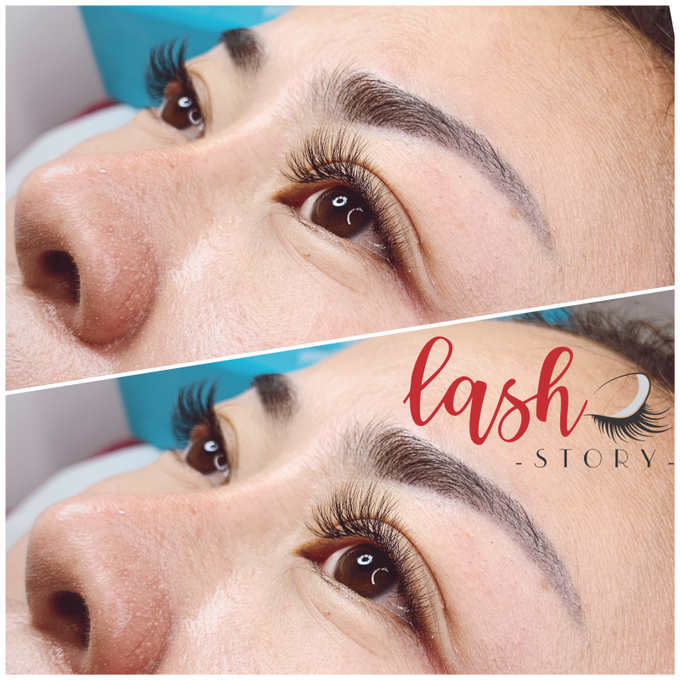 Korean Eyelash Extension Service PROMOTION by Queen Makeup Artist - 012