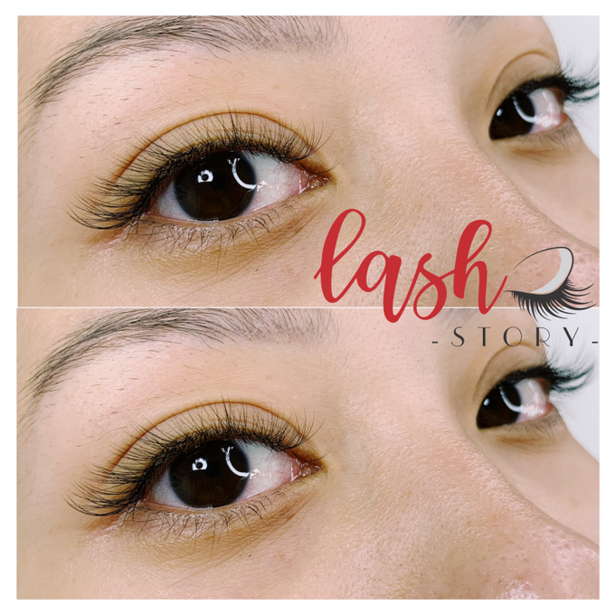 Korean Eyelash Extension Service PROMOTION by Queen Makeup Artist - 013