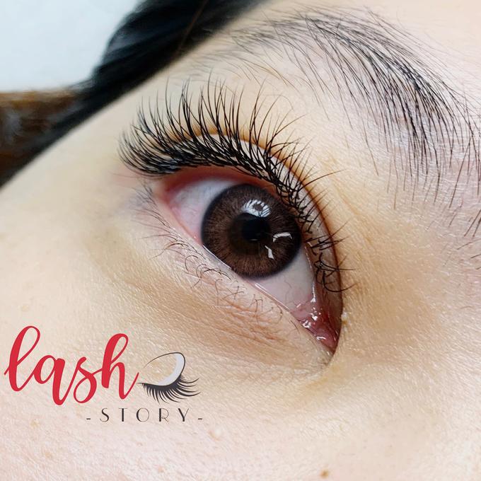Korean Eyelash Extension Service PROMOTION by Queen Makeup Artist - 014