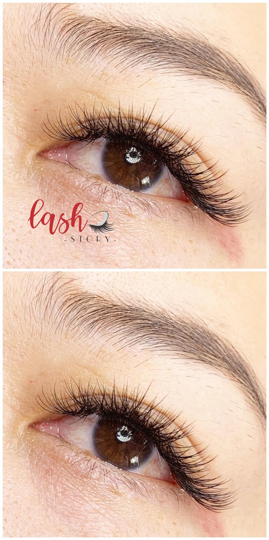 Korean Eyelash Extension Service PROMOTION by Queen Makeup Artist - 017