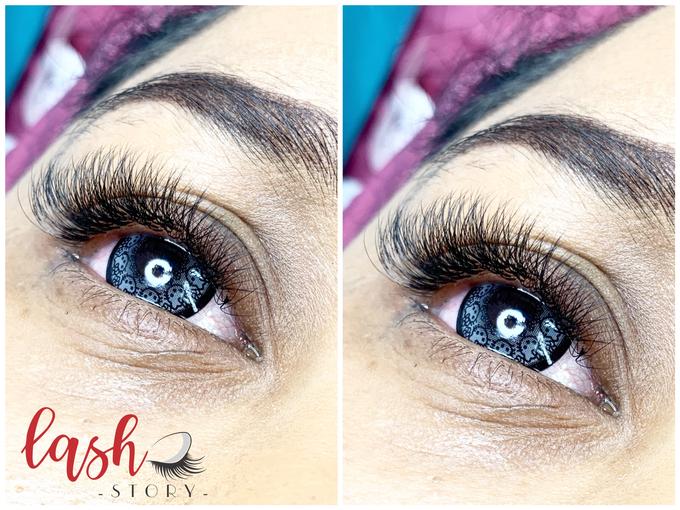 Korean Eyelash Extension Service PROMOTION by Queen Makeup Artist - 019