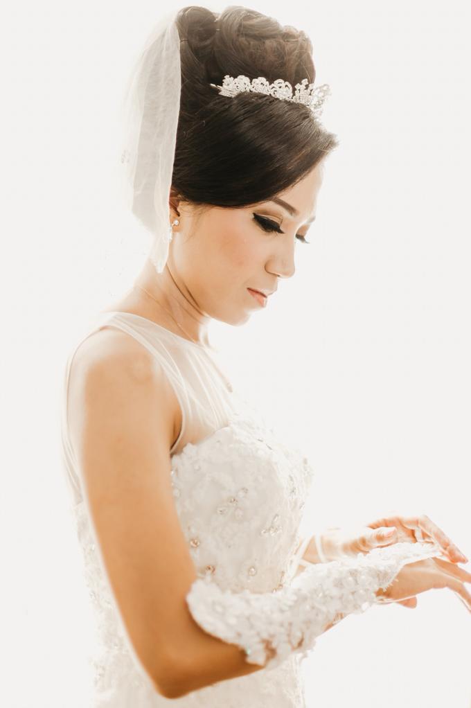 Wedding Mr Wira & Mrs Jane by Quickart picture - 004