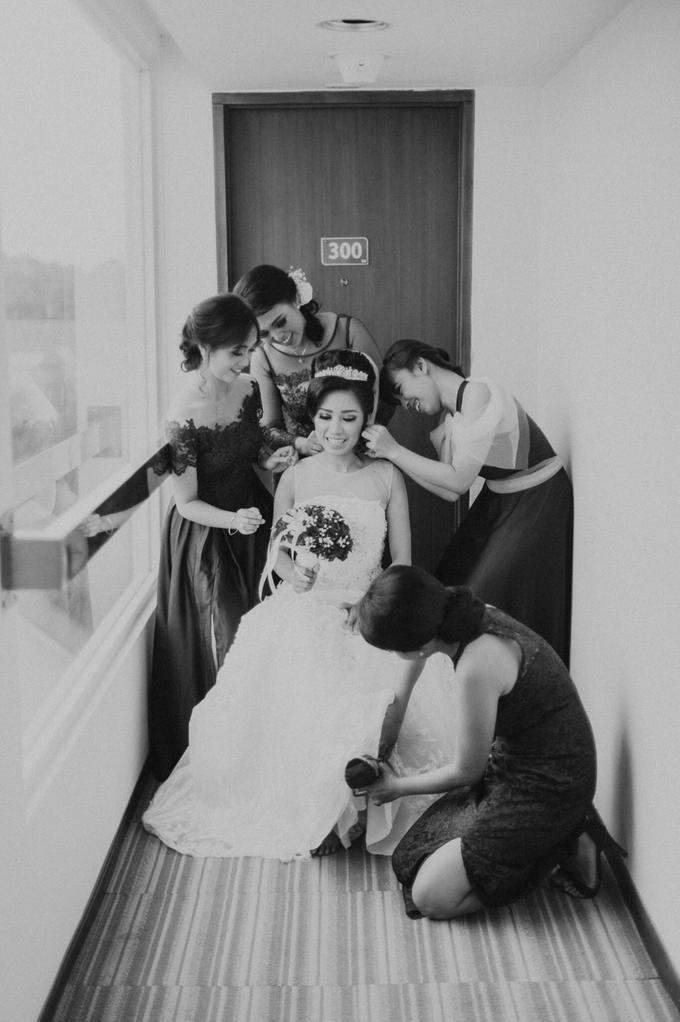 Wedding Mr Wira & Mrs Jane by Quickart picture - 007