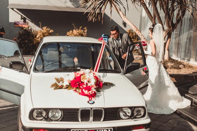 Wedding Mr Wira & Mrs Jane by Quickart picture - 013