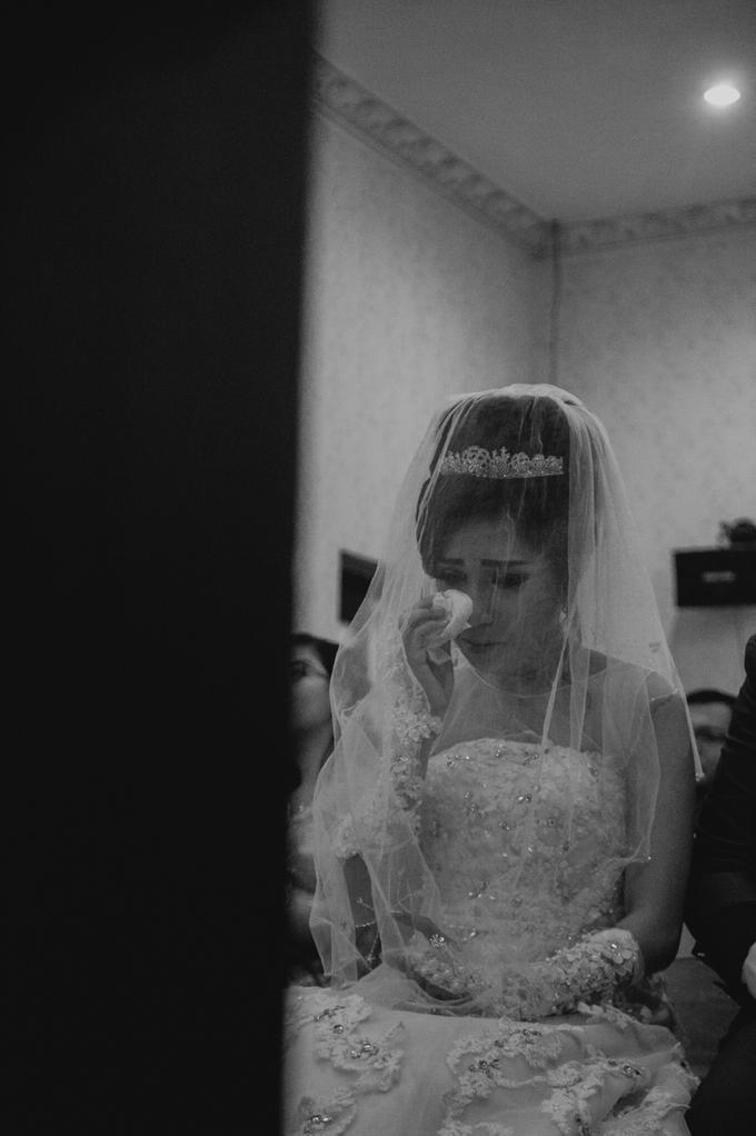 Wedding Mr Wira & Mrs Jane by Quickart picture - 014