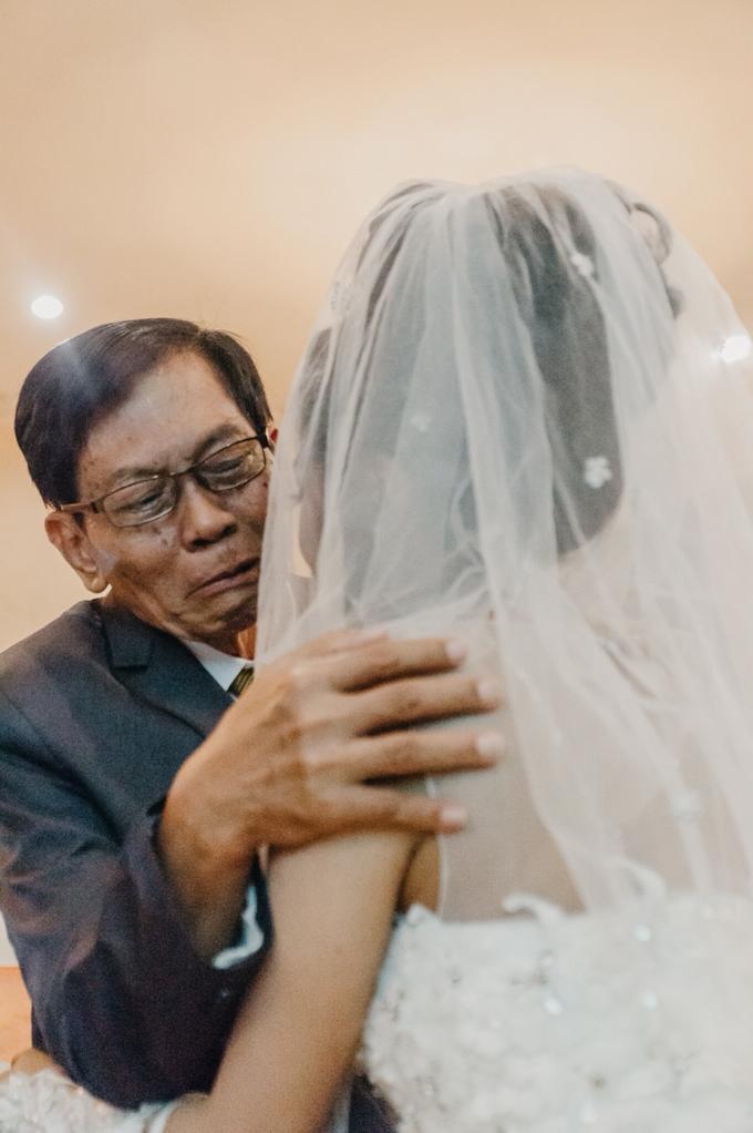 Wedding Mr Wira & Mrs Jane by Quickart picture - 016