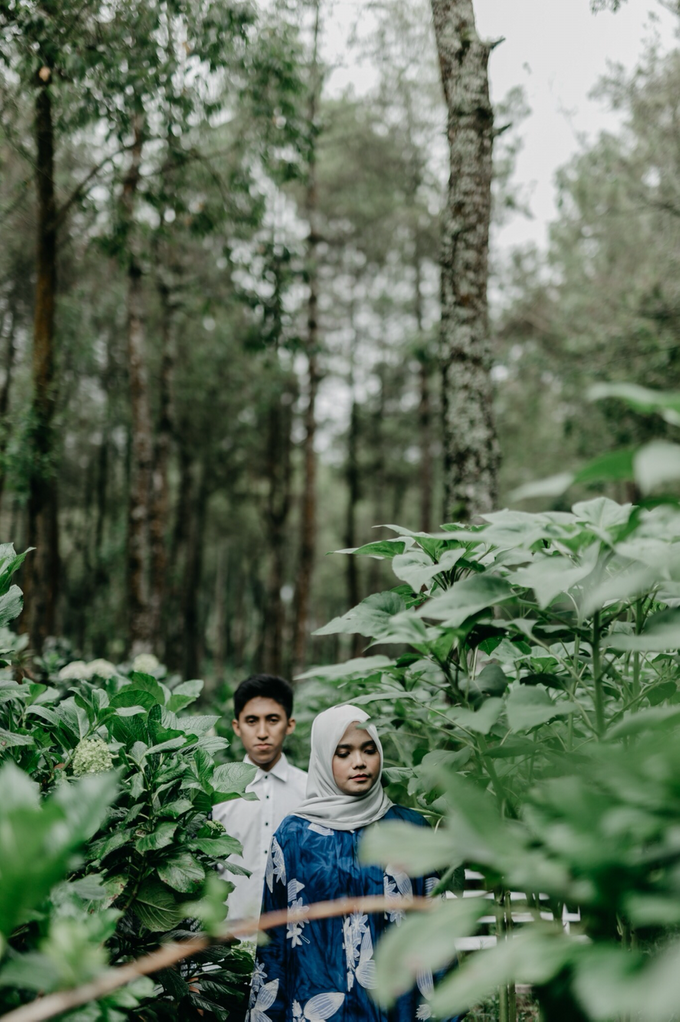 Prewedding Mr Rafiki & Mrs Nindi by Quickart picture - 006